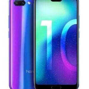 Huawei HONOR 10 ekrano keitimas
