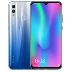 Huawei Honor 10 Lite ekrano keitimas