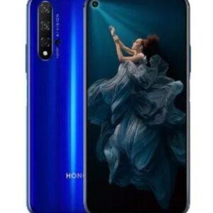 Huawei Honor 20 ekrano keitimas