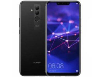 Huawei Mate 20 Lite ekrano keitimas