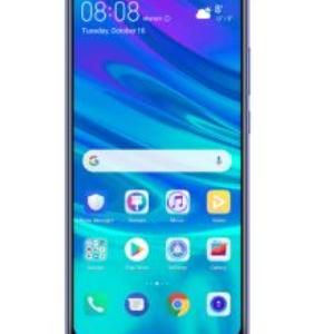 Huawei P Smart 2019 ekrano keitimas