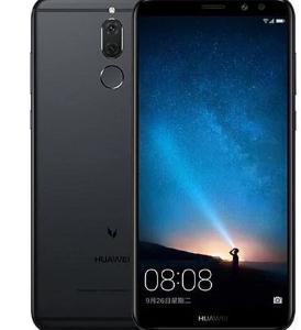 Huawei Mate 10 Lite ekrano keitimas