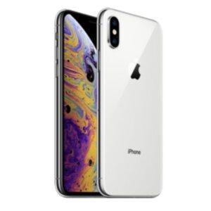 iPhone Xs Max ekrano keitimas