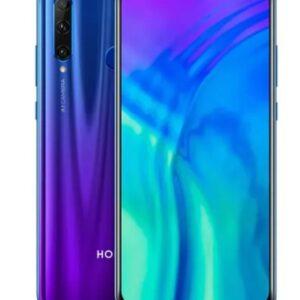 Huawei Honor 20 Lite ekrano keitimas