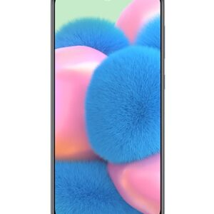 Samsung Galaxy A30s ekrano keitimas