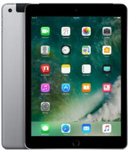 iPad 5 9.7 2017 stikliuko keitimas