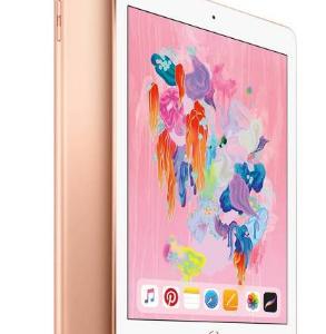 iPad 6 9.7 2018 stikliuko keitimas